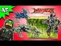 Lego Ninjago Movie Influencer MYSTERY BOX Unboxing Review