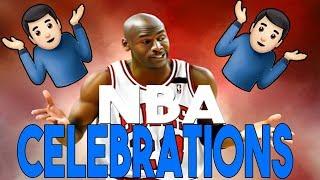 GUESS THE NBA PLAYER CELEBRATION BY EMOJI!   KOT4Q