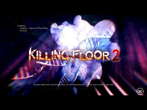 killing floor matchmaking ping