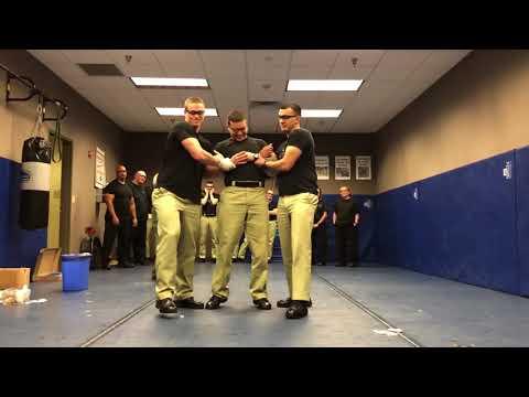 Grand Prairie Police Academy - Week in Review - Class 7 Week 7