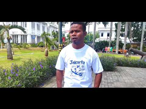 David Kapisa - Kanaan official video 2017