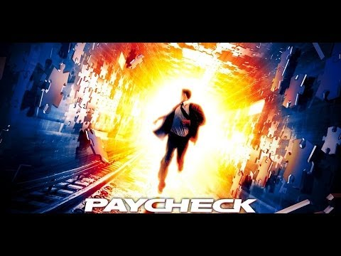 Paycheck(2003) Movie Review