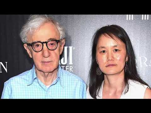 Woody Allen's Sad, Bizarre Reflection on His Wife, SoonYi  Hot  Today