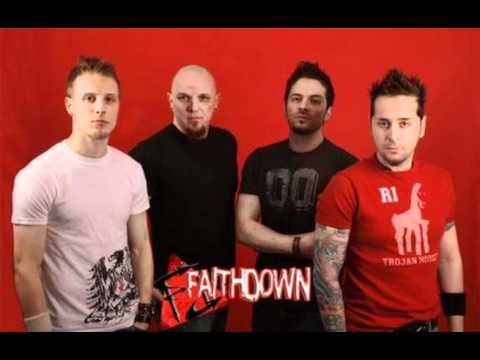 Клип Faithdown - Get Right