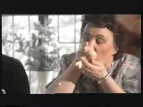 Alien Hand Syndrome (Excerpts) - YouTube