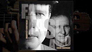 Gambar cover FANTASIADO – Marcelo Sirotheau e Jorge Andrade