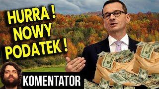 NOWY Podatek od Urlopu - Zapłacisz Pieniądze Za Wakacje w Polsce - Analiza Komentator Rząd PIS PL