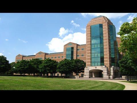 Short review of University of Illinois - Urbana Champaign