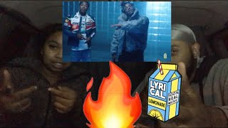 Juice WRLD - Bandit ft. NBA Youngboy (Dir. by @_ColeBennett_) REACTION!! (RIP JUICE WRLD 💙)