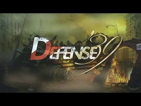 Defense 39 - iOS / Android - HD Gameplay Trailer