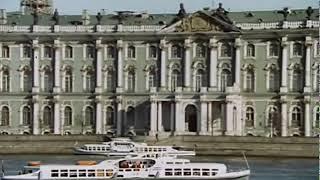 Ленинград, 1974 год