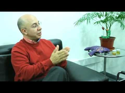Entrevista a Mauricio Oltra por Paul Anwandter.