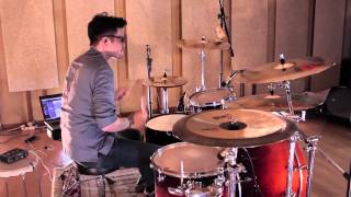 Satria Wilis - Bring Me The Horizon - Shadow Moses (Drum Cover)