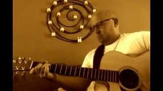 Serve the Song- Greg Jones (original)