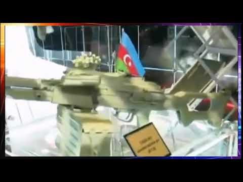 Армения снова опозорилась на военной выставке в Дубае