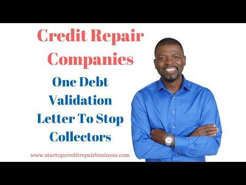 Free Credit Repair Services