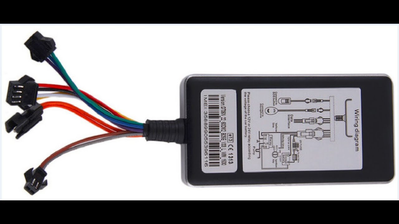 GT06N gps tracker user manual and gt06n gps tracker commands