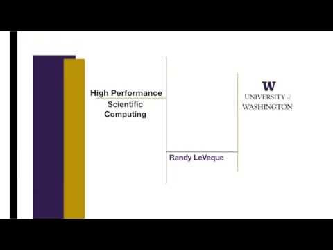 High Performance Scientific Computing  explained by experts