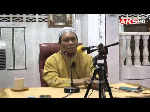 Ustaz Auni Mohamad | Sistem Demokrasi )
