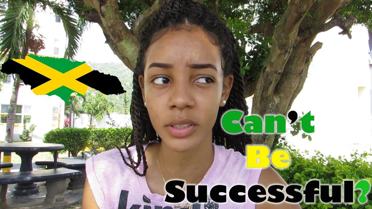 JAMAICANS CANNOT BE SUCCESSFUL ON YOUTUBE