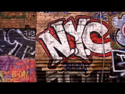 NY Hip Hop - (mixtape) vol.1