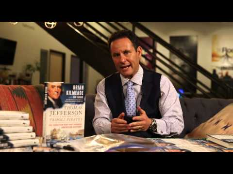 Brian Kilmeade Book Signing & Interview |