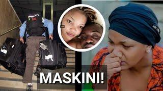 MME WA WEMA AFUKUZWA TANZANIA BAADA YA VIDEO ZAO CHAFU KUSAMBAA NA MCH.