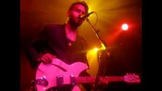 Twin Shadow - When The Movie's Over (Live @ Electric Brixton, London, 01.11.12)