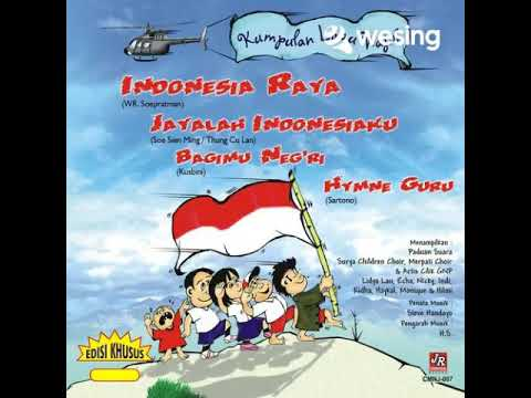 Indonesia Pusaka - YouTube