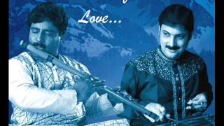 MUSIC FOR LOVE:Santosh Sant(Flute)-Sandip Chatterjee(Santoor)