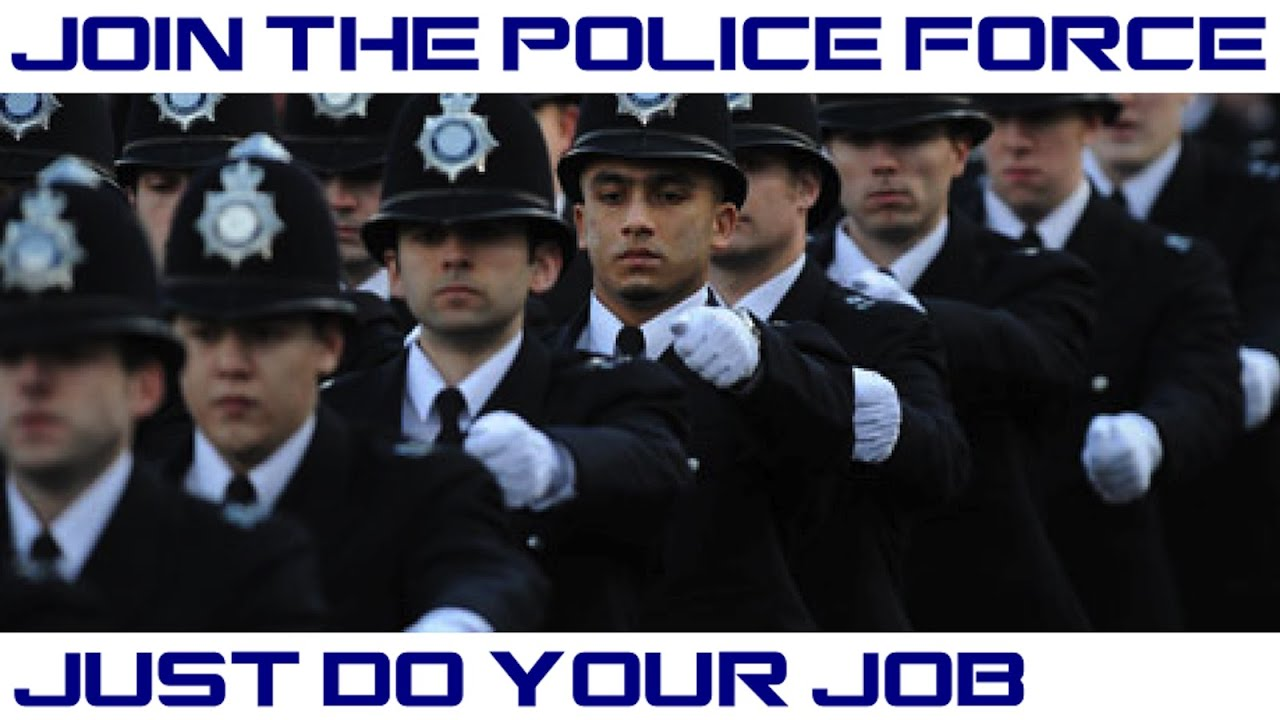 Why Become a Police Officer? 5 Reasons You Can't Ignore