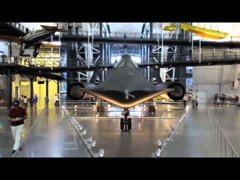 Air & Space Museum - America's Hangar