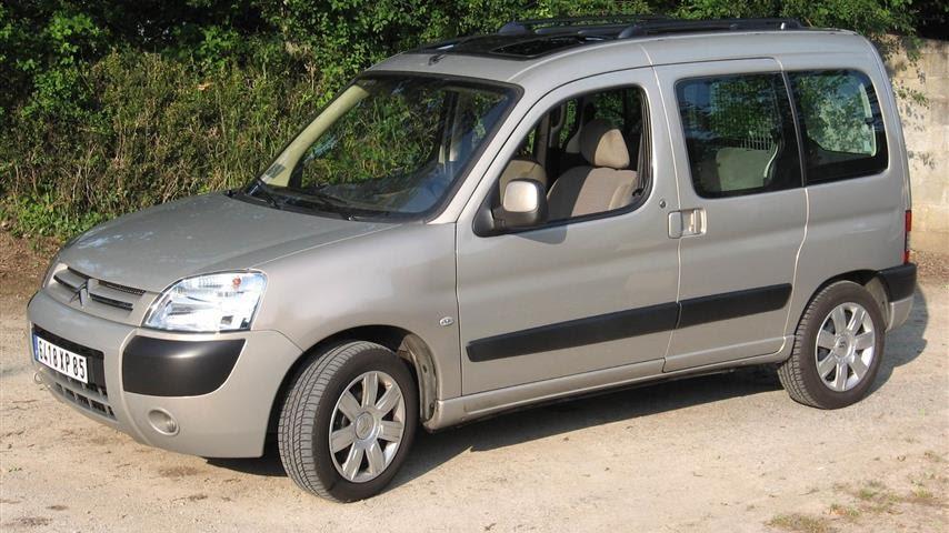 Annonce Citroen Berlingo Mednine Tunisie Goldannonces Auto