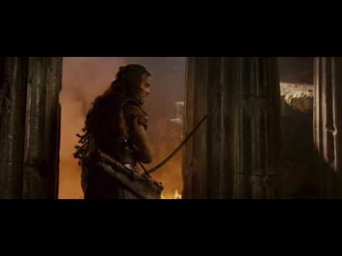 Kampf der Titanen - Trailer Deutsch [HD]
