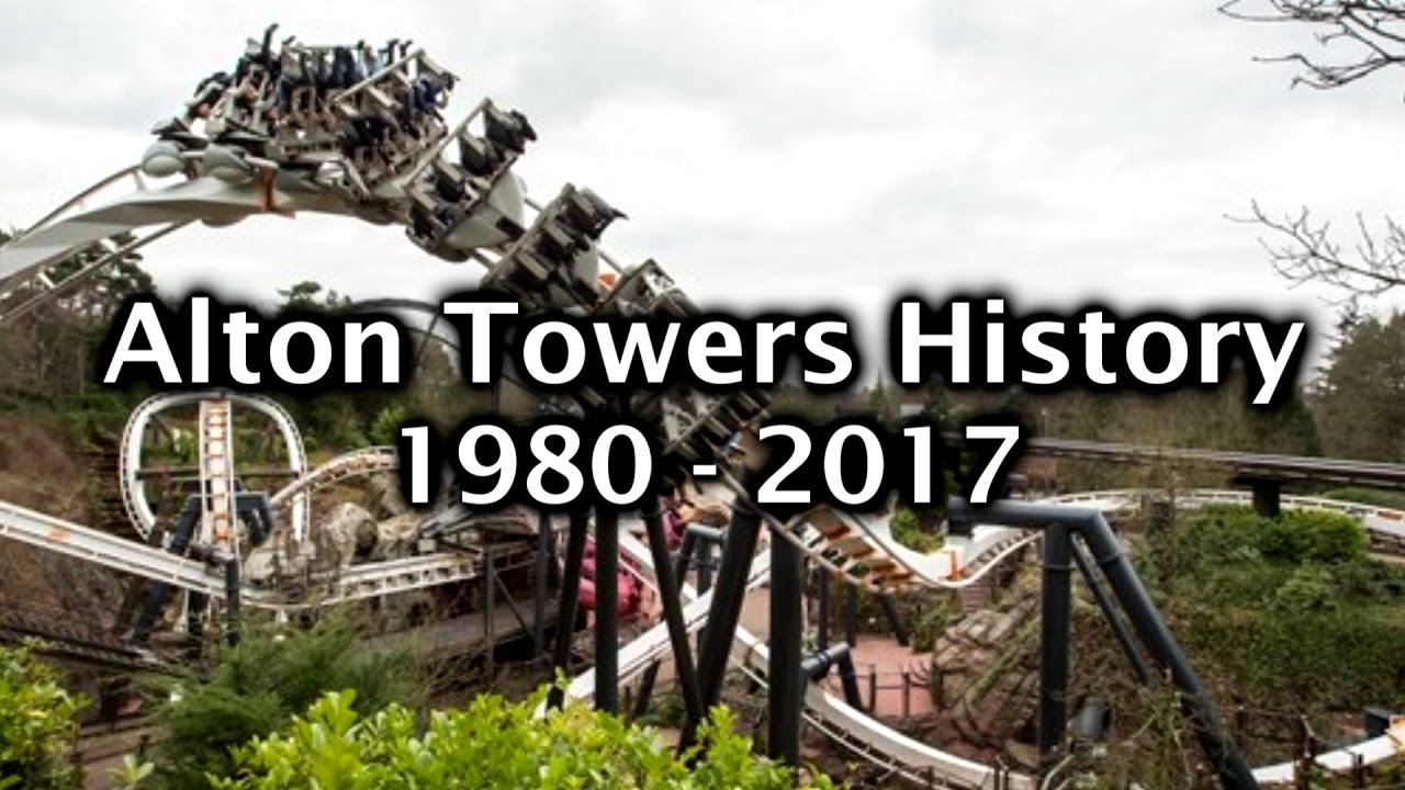 alton towers history History of alton towers's wiki: alton towers is a former country estate located near the village of alton in staffordshire, england it was a former seat of the earls.