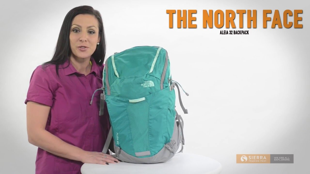 the north face aleia