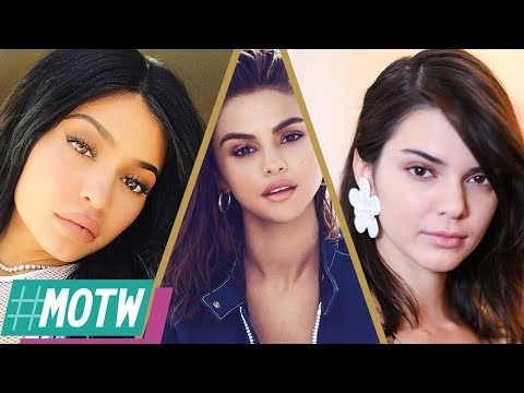 Kylie Jenner JEALOUS of Hadid Sisters, Selena Gomez Fans Worried About Movie, Kendall a Bad Tipper?