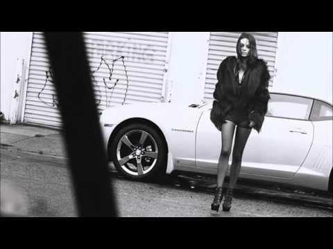 Ashanti - Only You [Instrumental] HD