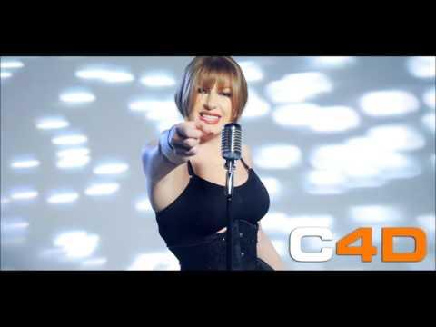 Viki Miljkovic - Opa, Opa (Dj CherrY Extended Club Remix 2016)