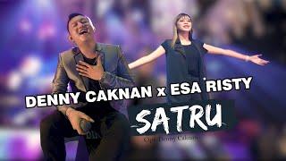 Denny Caknan Ft Esa Risty Satru Live In Lamongan Live MP3