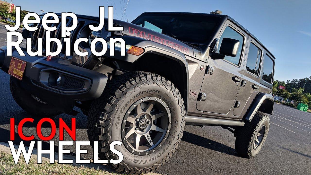 ep 002 jeep jl