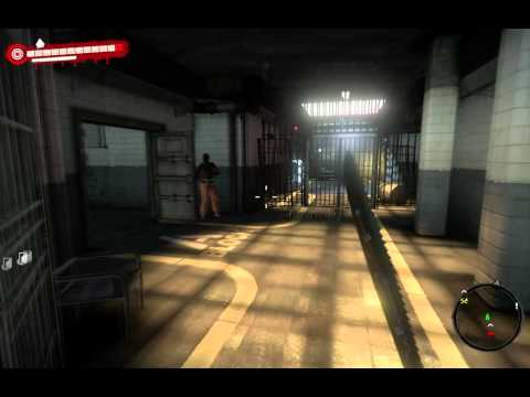 Dead Island - Prison - Side Quest - painful insanity
