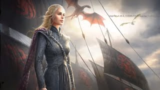 🔴 Game Of Thrones Game of Thrones Winter is Coming