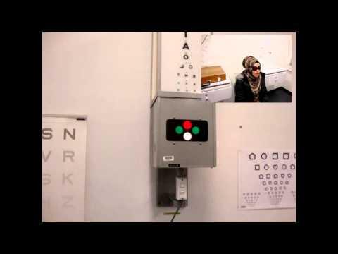 Orthoptic Clinical Skills: Assessment Of Binocular Functions I