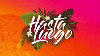 Riffi - Hasta Luego (Lyricvideo) (prod. OmarBeats)