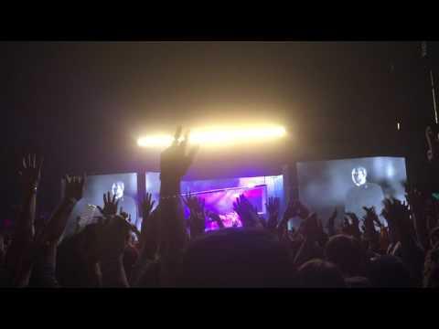 Kendrick Lamar - Untitled 02 - Coachella 2017