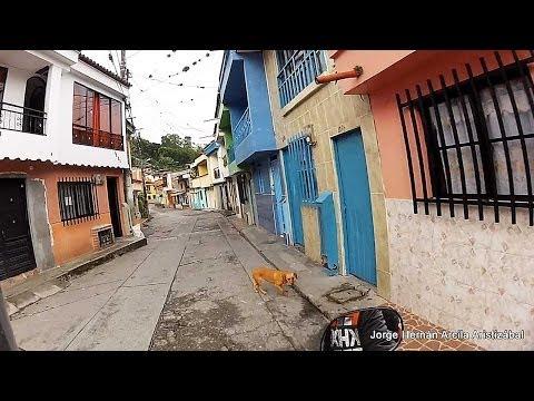 Barrio San Martin de Chinchina Caldas