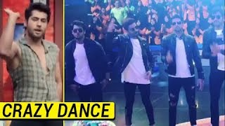 Namish Taneja, Ankit Bathla And Shakti Arora CRAZY DANCE With Fans | TellyMasala