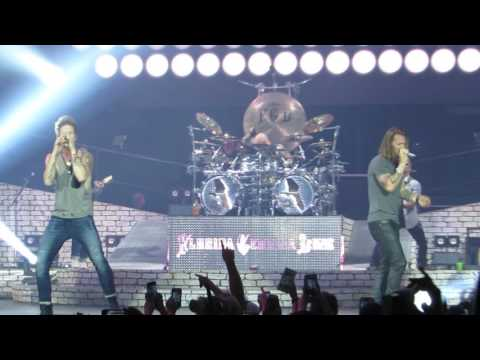 "Florida Georgia Line ""Every Night"" Live @ The Susquehanna Bank Center"