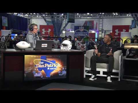 Marcus Allen on The Dan Patrick Show (Full Interview) 1/30/17